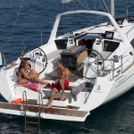 Beneteau Partners with SailTime North America