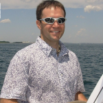 SailTime Leads a Competitive Pack for Boston Franchisee