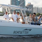 Boat clubs, sharing models enter strategic partnerships, grow industry