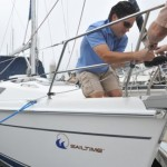 SailTime Offers Sailors a Way to Cut Costs