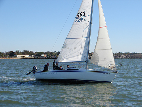 Sailtime Virginia Beach Supports Local Efforts To Get New Sailors Initiated Into The Lifestyle And Answer Questions Go Sailing With