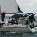 SailTime Detroit: A fun club for members who want to sail without owning a sailboat
