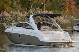 Beneteau Grand Tourismo 35 in Annapolis MD